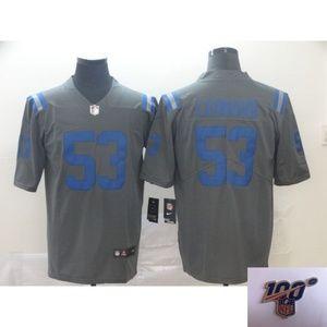 Indianapolis Colts Darius Leonard Jersey